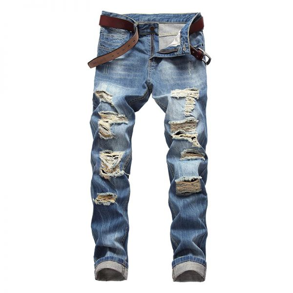 Shop in Eastleigh | men distressed jeans For Sale