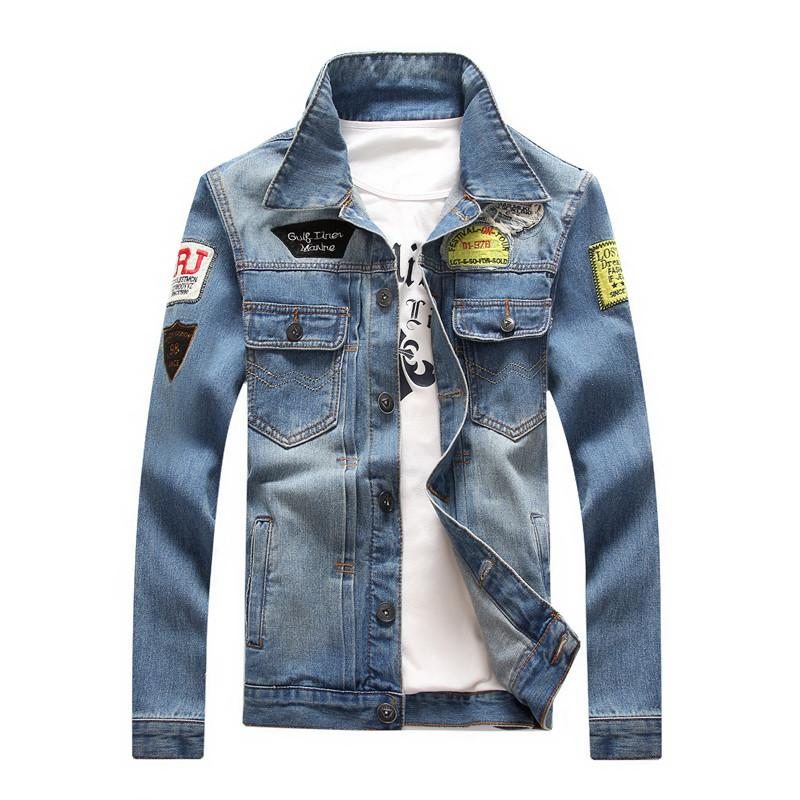 Shop in Eastleigh | Trendy Stylish Denim Jackets For Sale