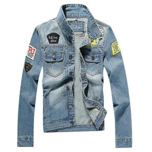 Shop in Eastleigh |  Trendy Denim Jackets For Sale