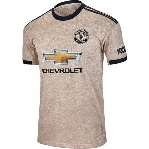 Shop in Eastleigh | Man United 2019/2020 Jersey For Sale