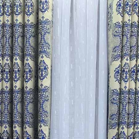 Shop in Eastleigh | Elegantly Patterned Curtains and Sheers For Sale