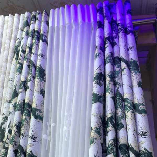 Shop in Eastleigh | Patterned Curtains and Sheers For Sale