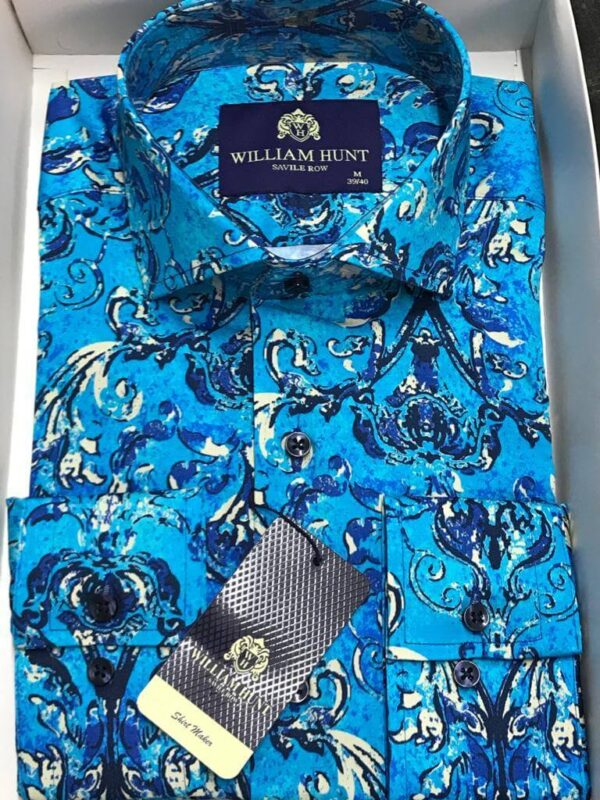 Shop in Eastleigh | Men Classy/Casual Floral Shirts For Sale