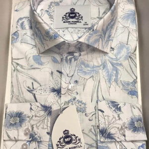 Shop in Eastleigh |  Floral Shirts For Men For Sale