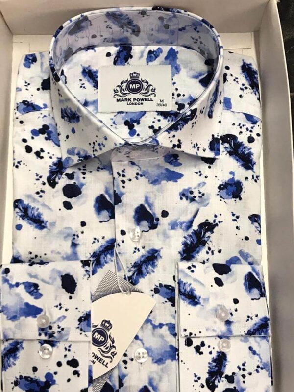 Shop in Eastleigh | Classy Floral Shirts For Men For Sale