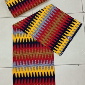 Shop in Eastleigh | Fashion 6 Yards Kitenge Ankara Fabric- 100% Pure Cotton For Sale