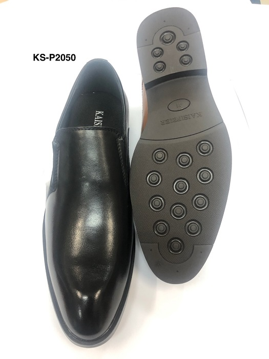 Shop in Eastleigh | Official Men Leather Slip On Shoes For Sale