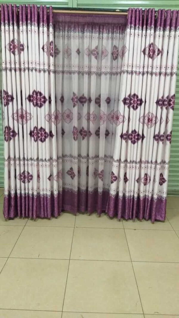 Shop in Eastleigh | Beautiful Floral Curtains For Sale