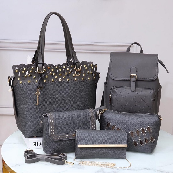 Shop in Eastleigh | 5 in One Women Tote Bags For Sale