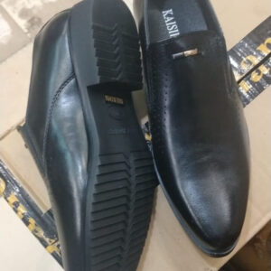 Shop in Eastleigh |  Classy Men Black Official Slip-on Shoes For Sale