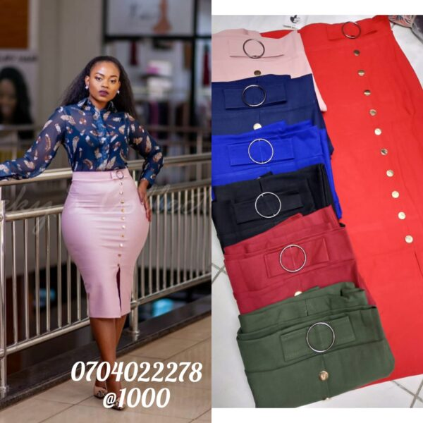 Shop in Eastleigh | Fashion Stylish Ladies Pencil Skirts For Sale