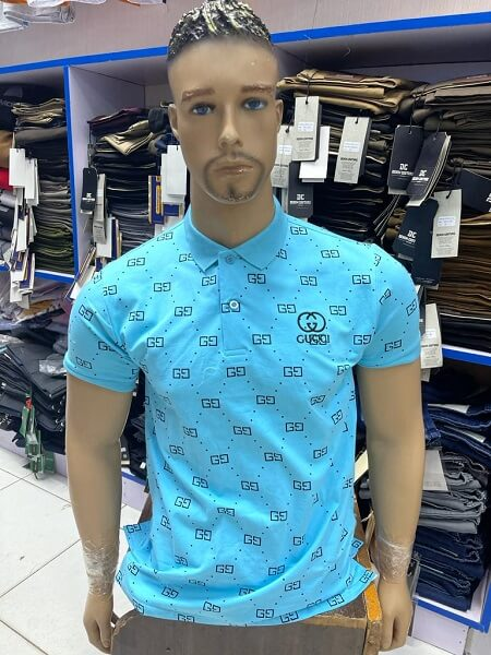 Shop in Eastleigh | Gucci Heavy Trendy Polo Shirts For Sale