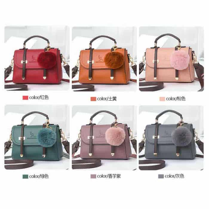 Shop in Eastleigh | Classy leather women sling bags For Sale