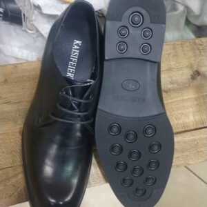 Shop in Eastleigh | Men Official Laced Leather Shoes For Sale