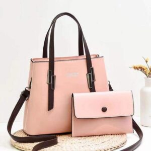 Shop in Eastleigh    2 in 1 Fashion Leather Handbags For Sale