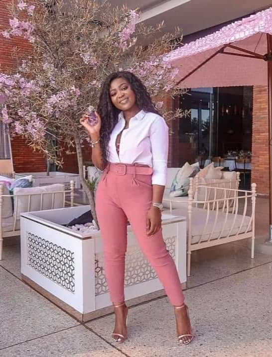 Shop in Eastleigh |  Women Classy and Stylish Official Pants For Sale