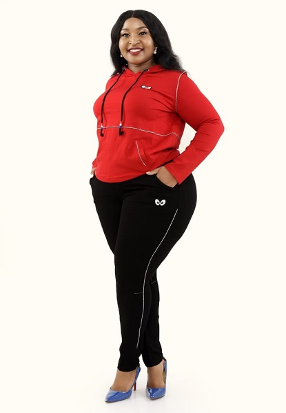 Shop in Eastleigh | Two Piece Unisex Sweat Suit For Sale