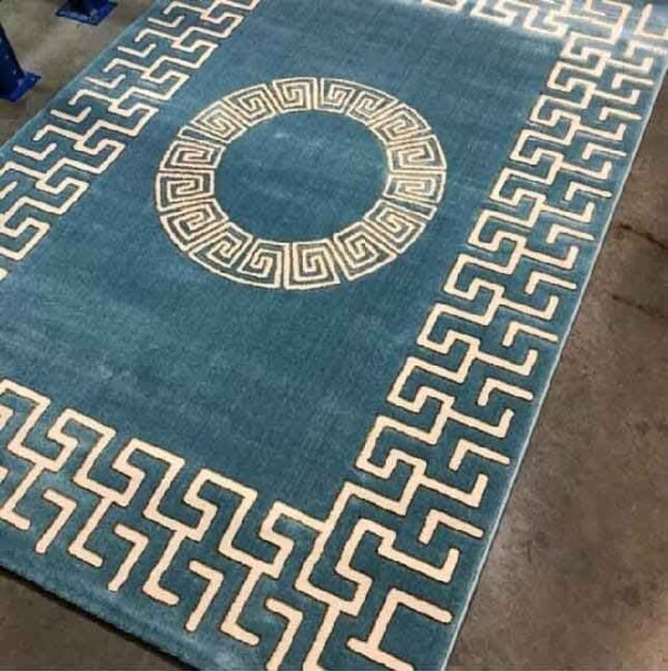 Shop in Eastleigh | Versace Design Soft Turkey Carpets For Sale