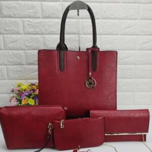 Shop in Eastleigh    5 In 1 Classy Ladies Leather Handbag For Sale