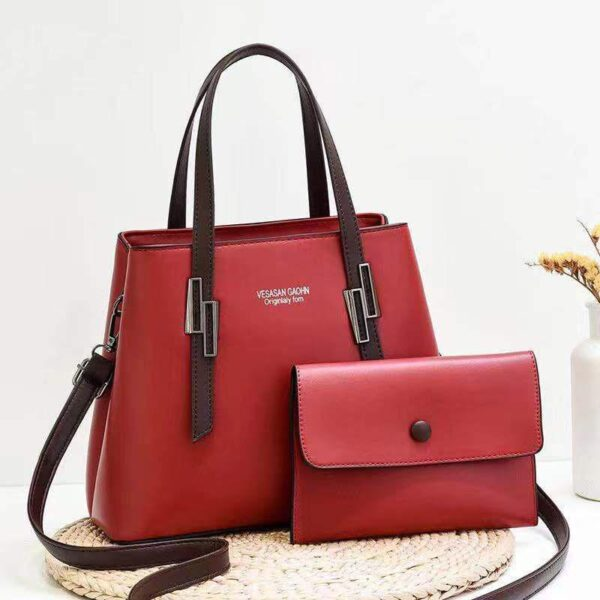 Shop in Eastleigh | 2 in 1 Fashion Leather Handbags For Sale
