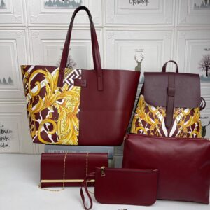 Shop in Eastleigh | Classy 5 in 1 Women Handbags For Sale
