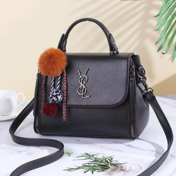 Shop in Eastleigh | Fashion Handbags For Women PU Leather Top Handle For Sale
