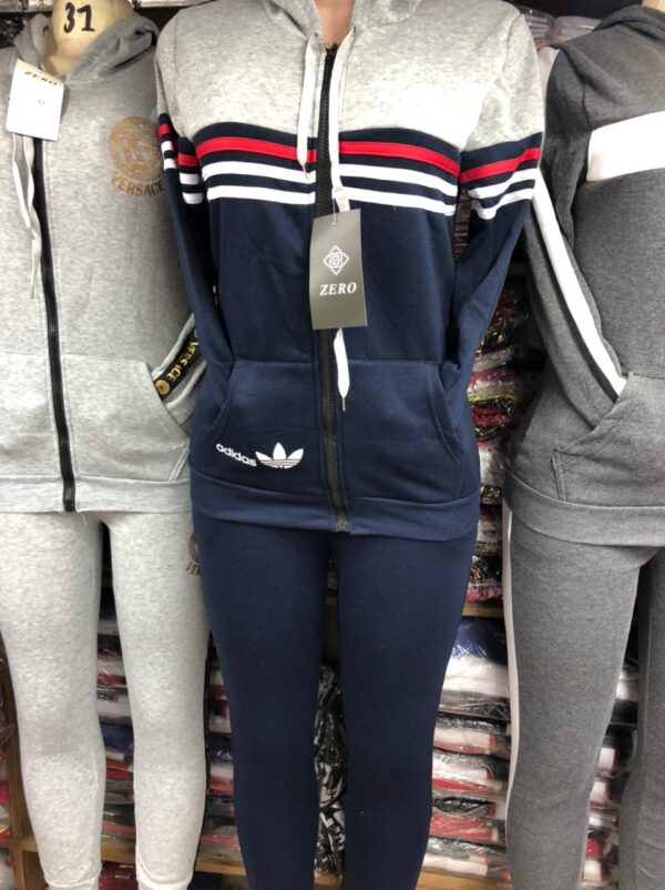 Shop in Eastleigh | Fashion Tracksuit Women Adidas Sweat Pants & Hoodies For Sale