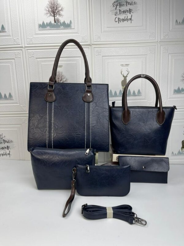 Shop in Eastleigh |  Fashion 5 In 1 Ladies Handbags For Sale