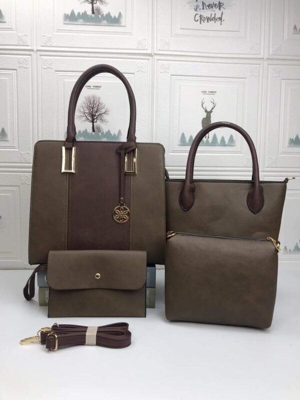 Shop in Eastleigh | Fashion 4 In 1 Women Bag Ladies Handbag For Sale