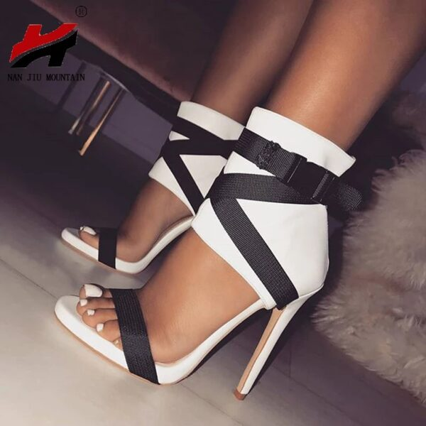 Shop in Eastleigh    Fashion New Ladies High Heels For Sale